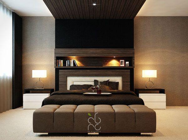 Designer Bedroom 16 Relaxing Bedroom Designs For Your Comfort |  pinterest |  Master bedroom, BHXCERU