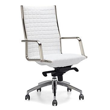 Desk Chairs Network Desk Chair - High Back AEKXTFP