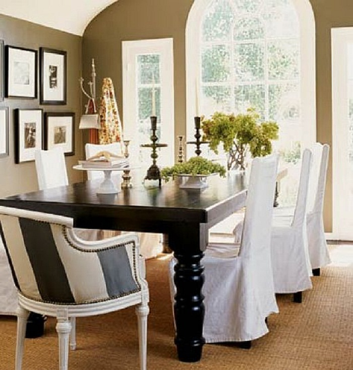 Dining room chair covers Dining room chair covers also Parson seat covers beautiful exceptional 6 WQMWMEE