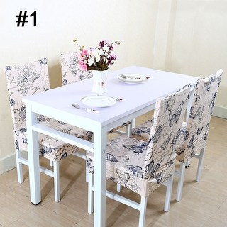 Dining chair covers unique bargain washable stretch dining chair cover CZQZRZE
