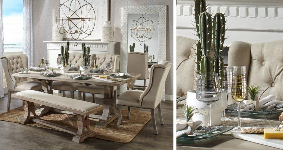 Dining Room Furniture Sets Archer Dining Room Inspiration WVHPOPD