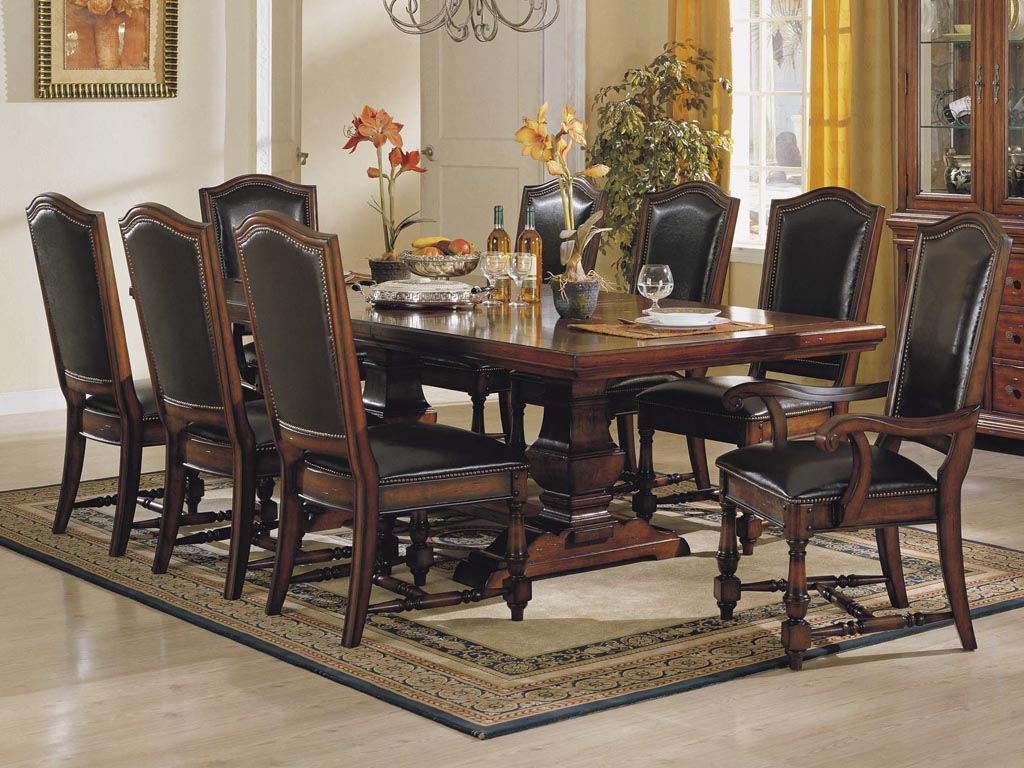 Dining room furniture sets Dining room tables - Advantages of tables at counter height - Dining GRMWHJB
