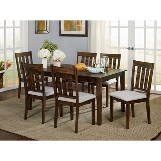Dining room furniture sets simple living olin dining room sets ITBSIDT