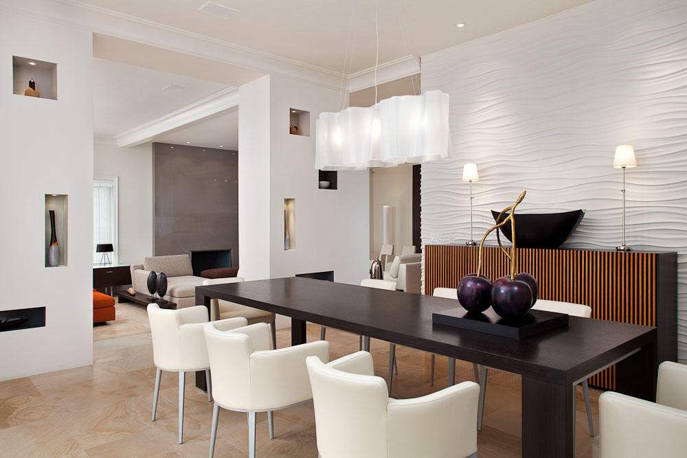 Modern dining room lighting Picture from: lowes ceiling lights white RRPYFGK