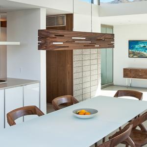 Dining room lighting modern linear pendant lights · dining room ... BSQSQVA