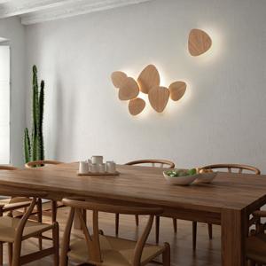 Dining room lighting modern wall lights · Recessed dining room lights EHFJSTR
