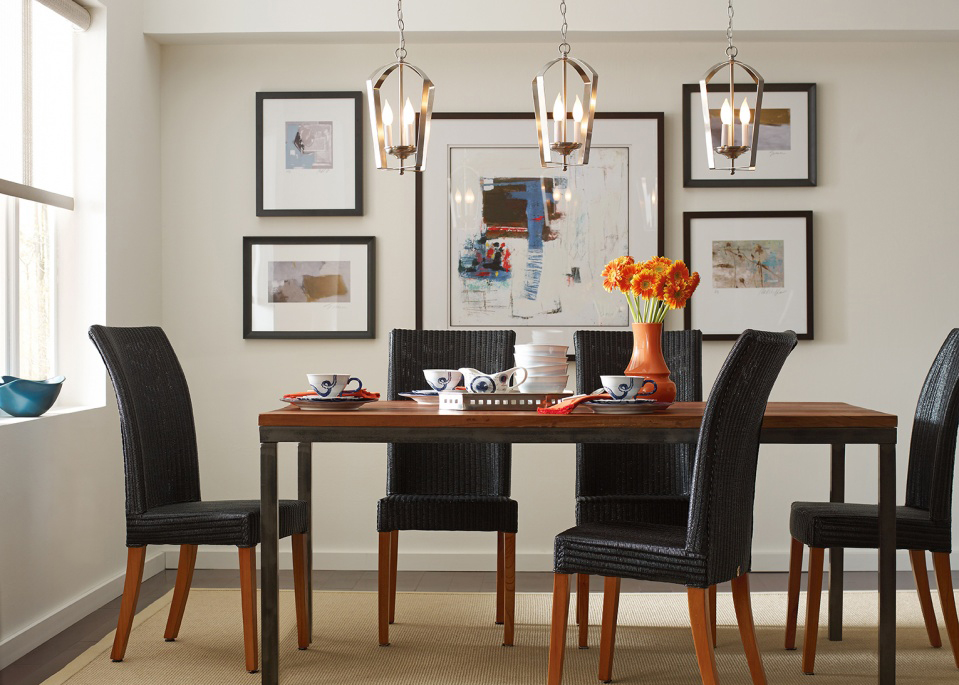 Lighting trends in the dining room XGXIOJT