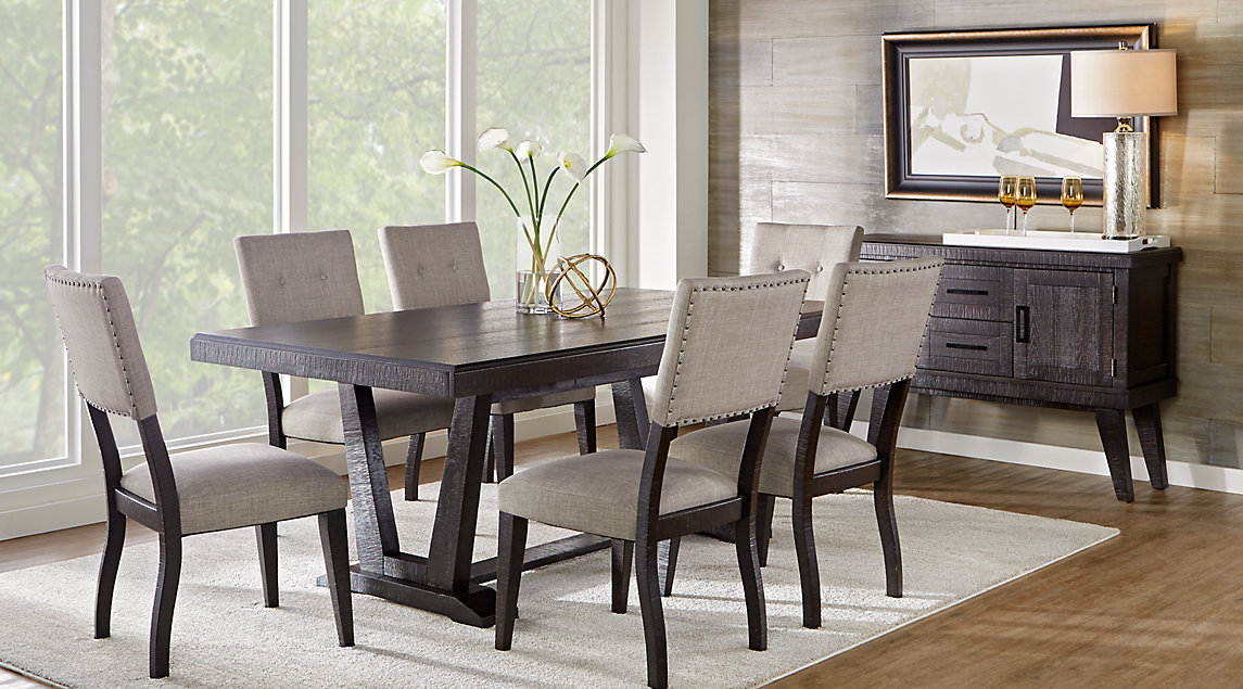 Dining tables and chairs Dining room sets, suites & furniture collections PIDBYTO