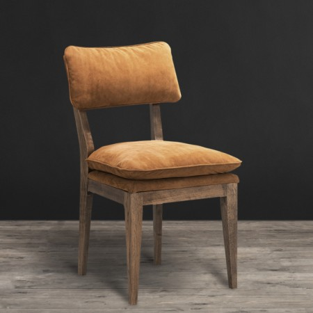 Dining room chairs Spring dining chair LNLAVPT