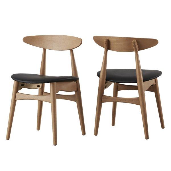 Dining chairs modern dining chairs    all modern ZCQINJD