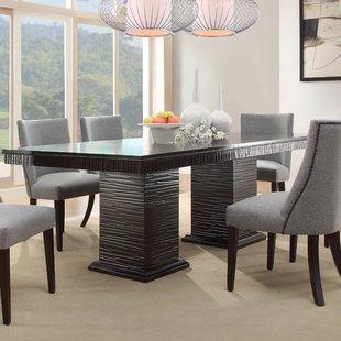Dining table cadogan extendable dining table QILDPSB