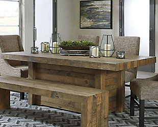 Dining table ... large Sommerford dining table,, Rollover BMYLSNE