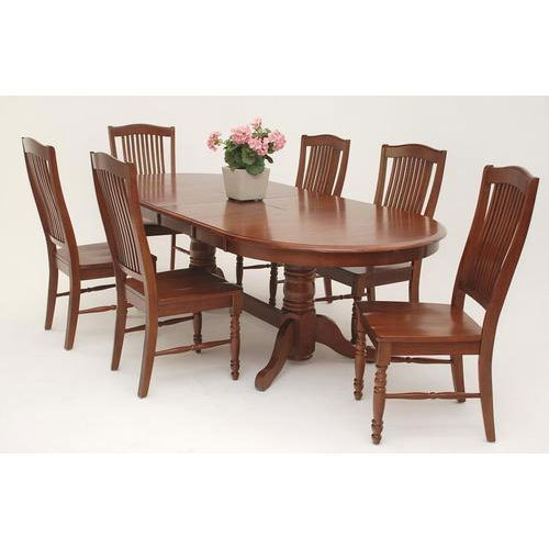 Dining table Wooden dining table BYLEECN