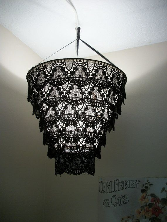 DIY chandeliers 20 interesting DIY chandeliers and lampshade ideas for your home TFCWGSS