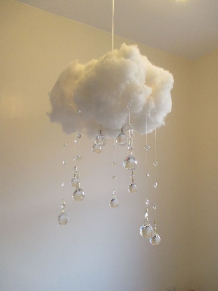 DIY chandelier image source KJUGFAV