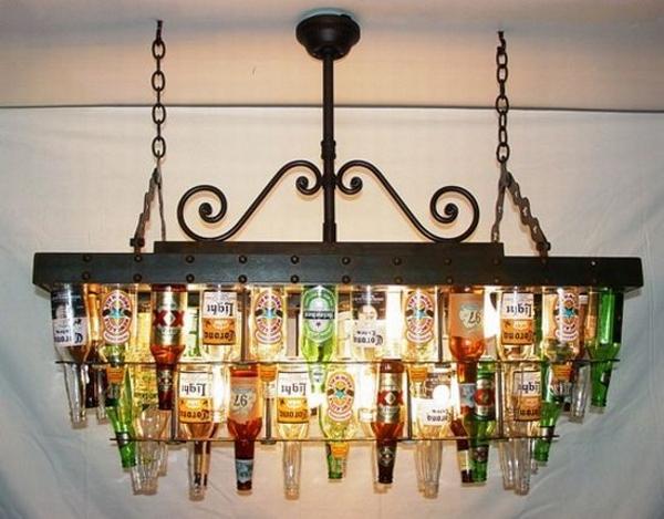 DIY chandelier image source: NJGCNRM