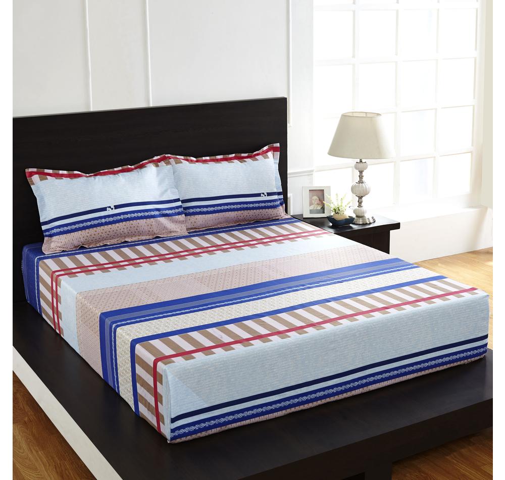 Load double bed zoom HZHETMK