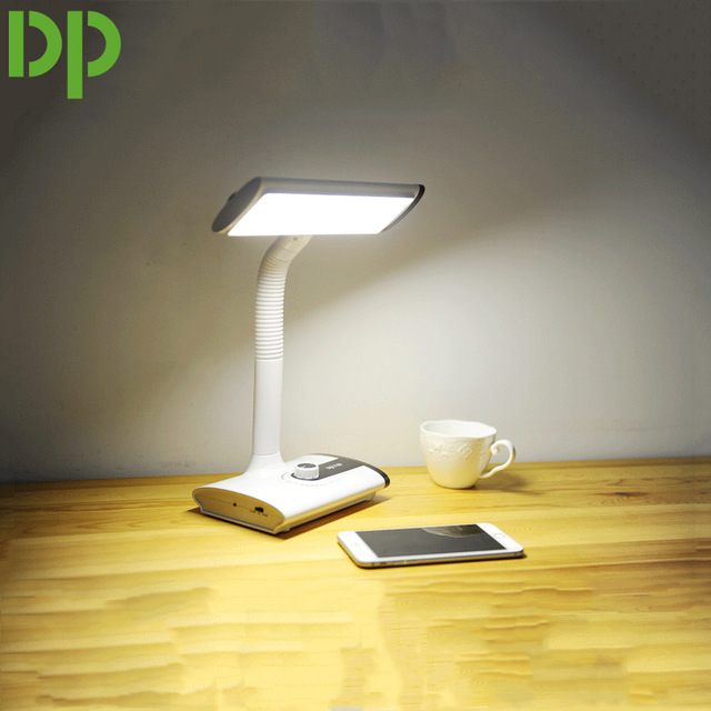 Continuous current bedside lamps modern table lamps light living room NADOXVK