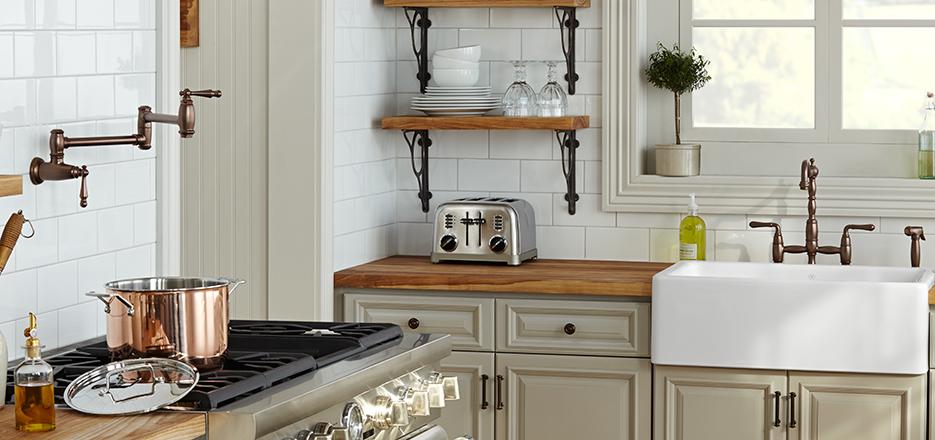 dxv kitchen accessories ... WIBPJVS