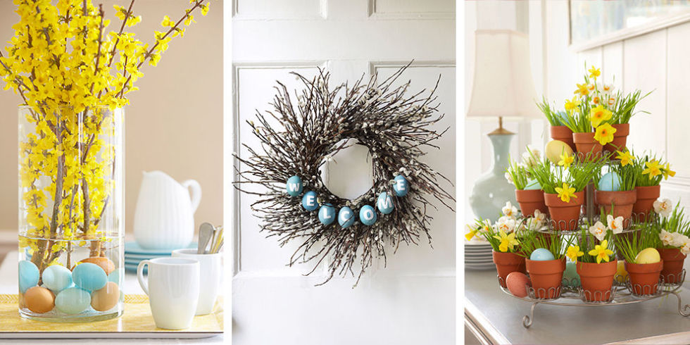 Easter decoration 0 points CMMFUZA