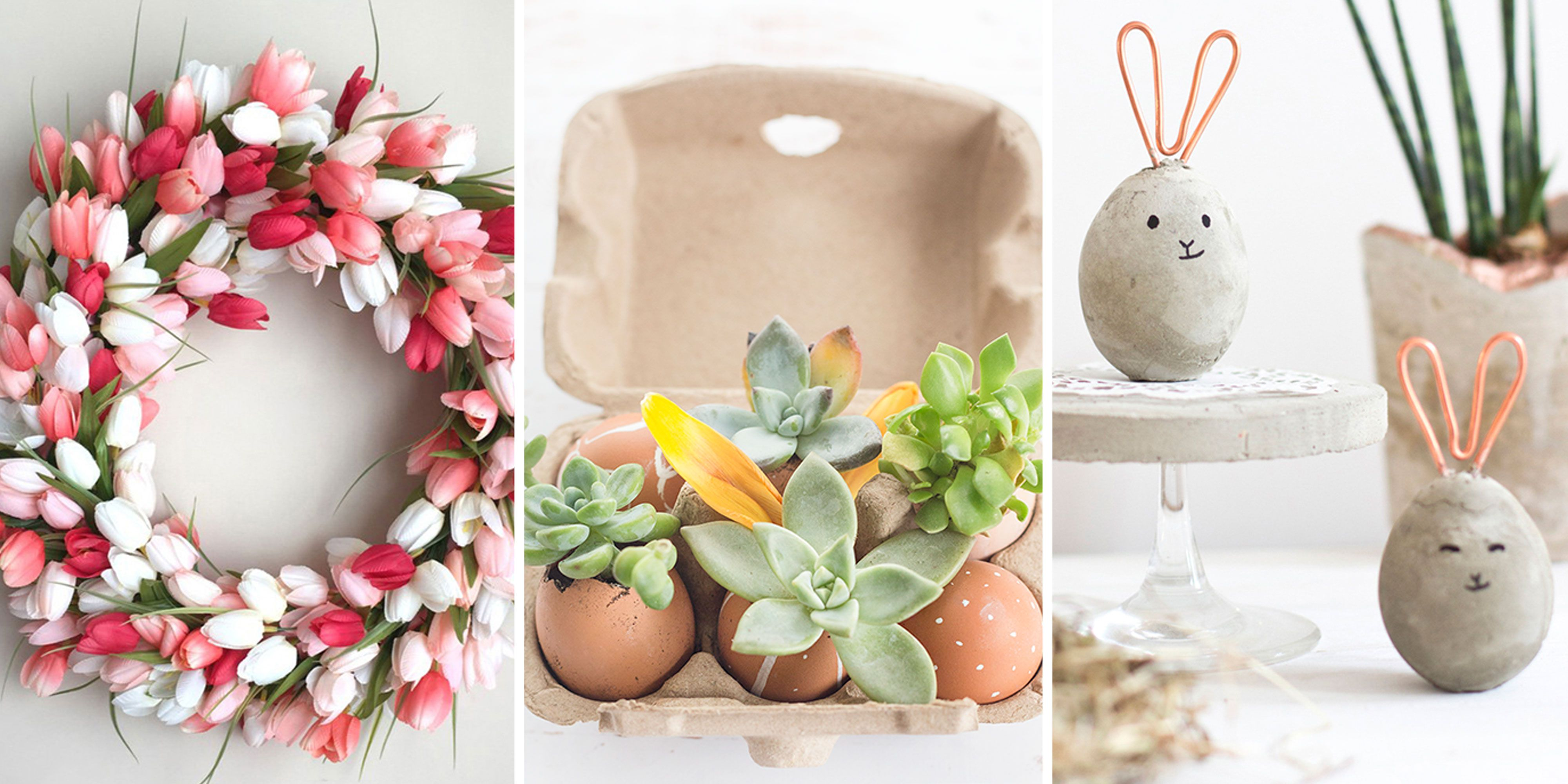 Easter decorations picture.  Courtesy photo.  decorate for Easter ... IGBVIIL