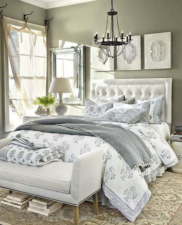 elegant 34 absolutely dreamy bedroom decorating ideas QXRNKCP