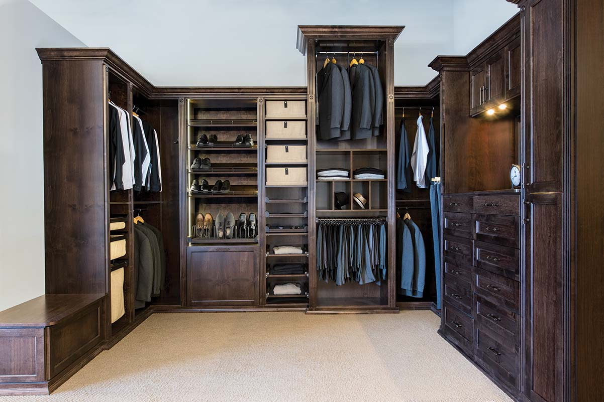 Examples of Different Choices That Affect Custom Cabinet Prices UZSGSYC