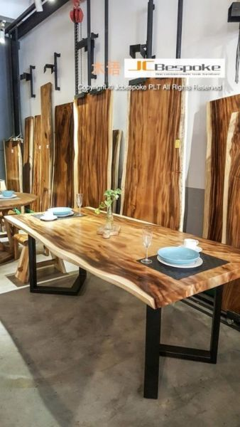 exquisite solid wood dining table 5 xtsozit ZZCDTFH