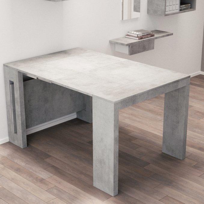 extendable dining table extendable dining table ZJQAZFM