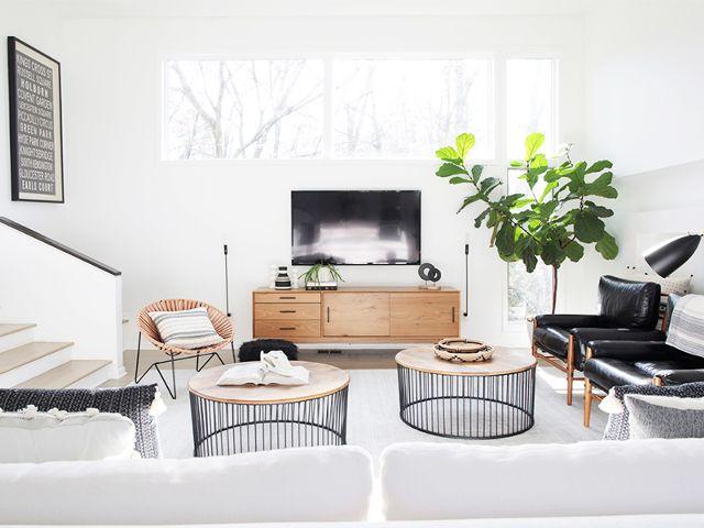 Feng Shui living room 3 Feng Shui essentials for your living room |  mydomaine UDJBRPC