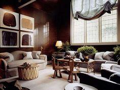 Feng Shui living room PEQCRRO