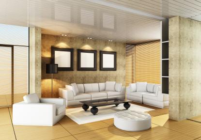 Feng Shui living room YOJVGSP