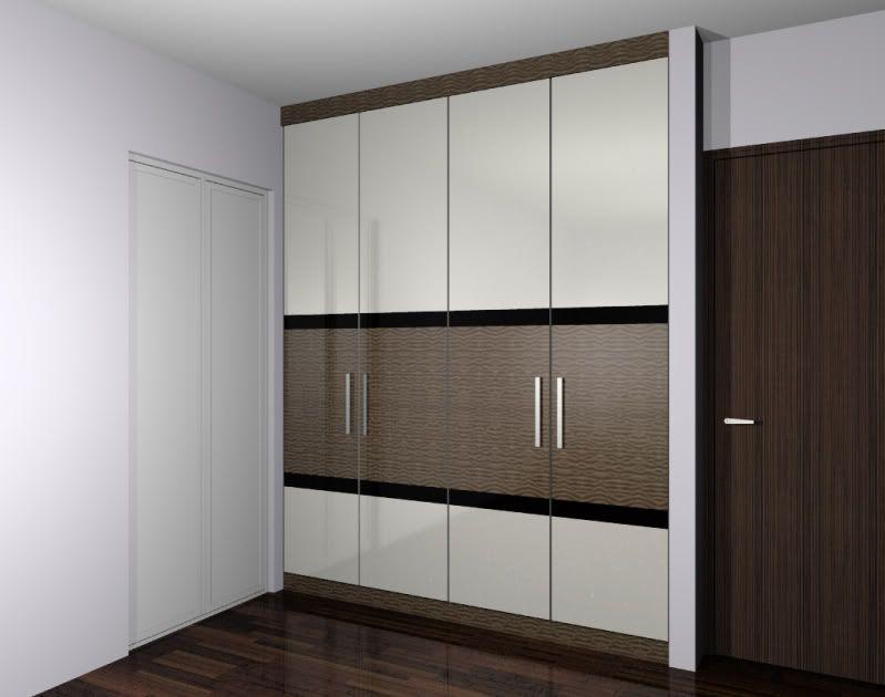 Design ideas for fixed wardrobes - wardrobes - product design LVHUDAE