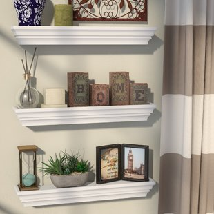 floating wall shelves save IDTSSIO
