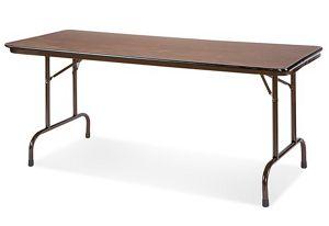 Folding Table Economy Folding Tables;  MIUSAAN laminate folding tables