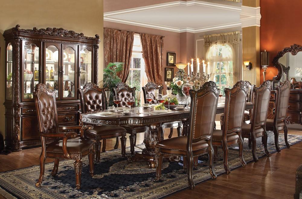 formal dining room set vendome formal dining room table set HEPYVIP
