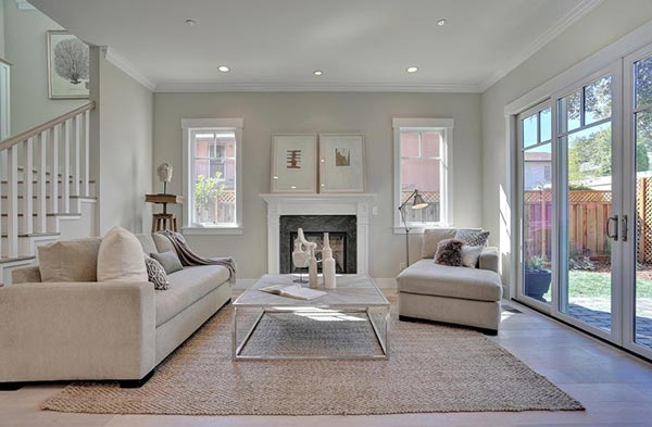 formal living room incorporate a mix of modern and classic decor into your formal living room GXJODZA