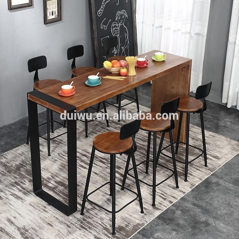 Custom Made Foshan Furniture Accept Home Bar Counter Design - Buy Home Bar VECZAOO