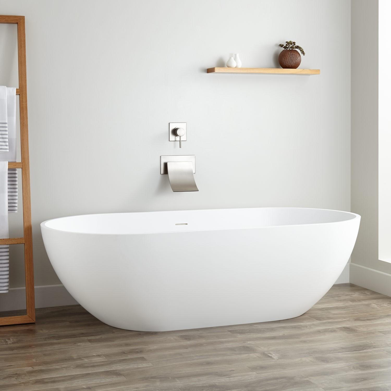 freestanding bathtub 70 BOXOXKH
