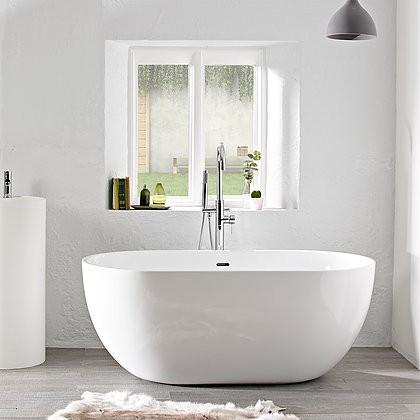 freestanding bathtub bathroom commercial shed WJJRXHR