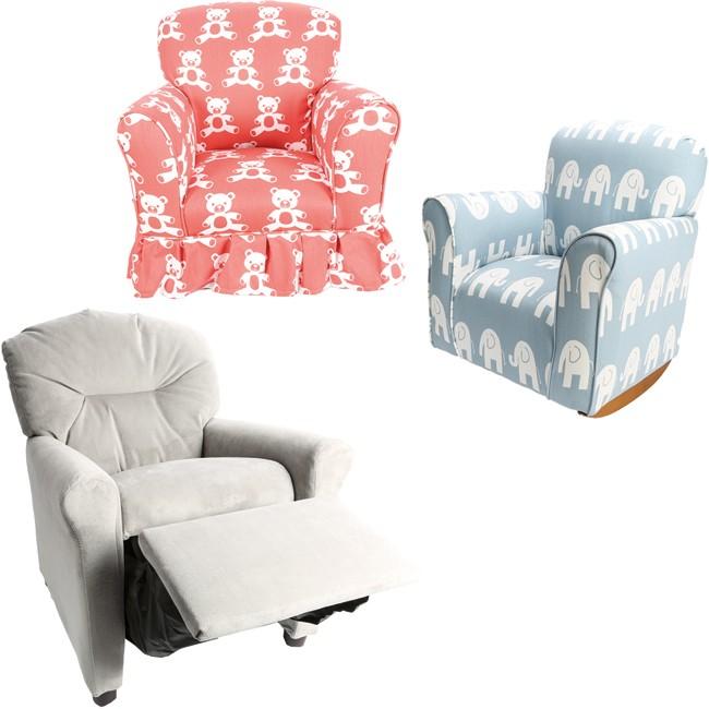 Furniture - children's chairs REUPYGJ