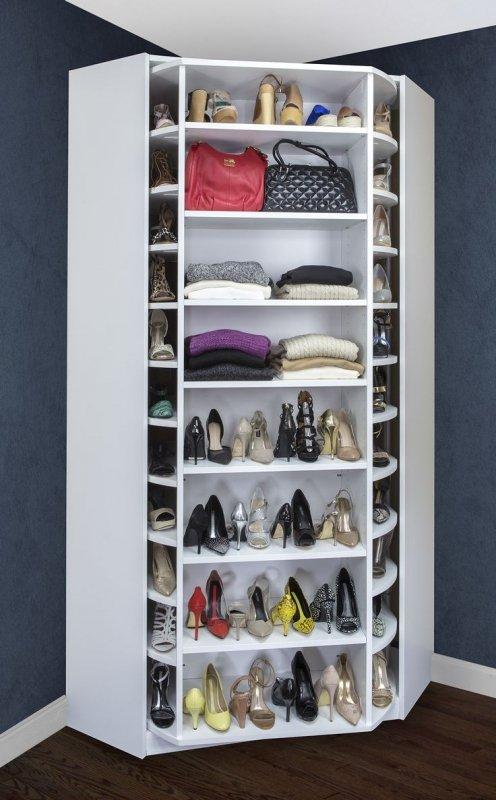 Furniture shoe storage QJFKNAF
