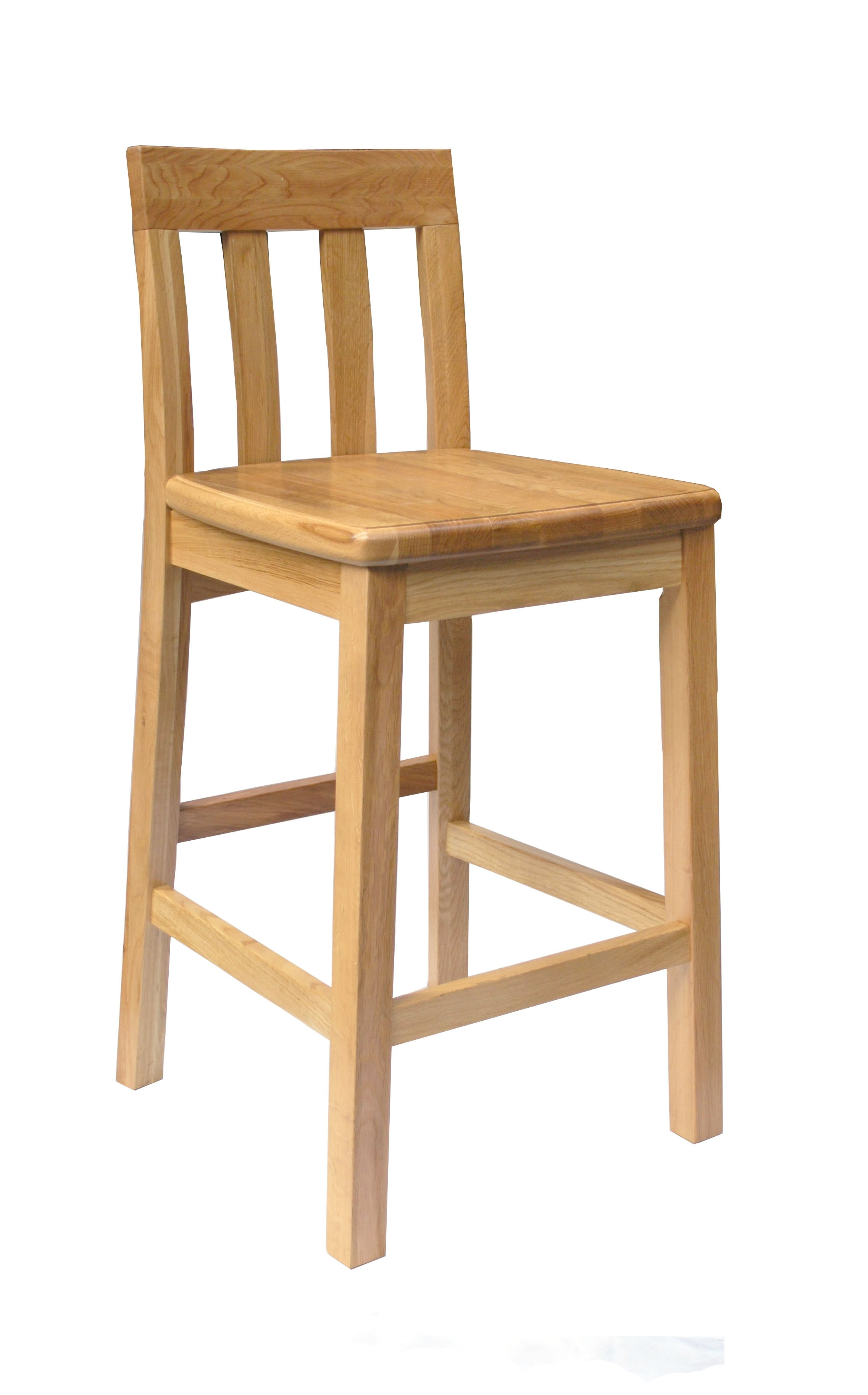 Furniture: wooden bar stool with brown wooden floor and XZPPBBY