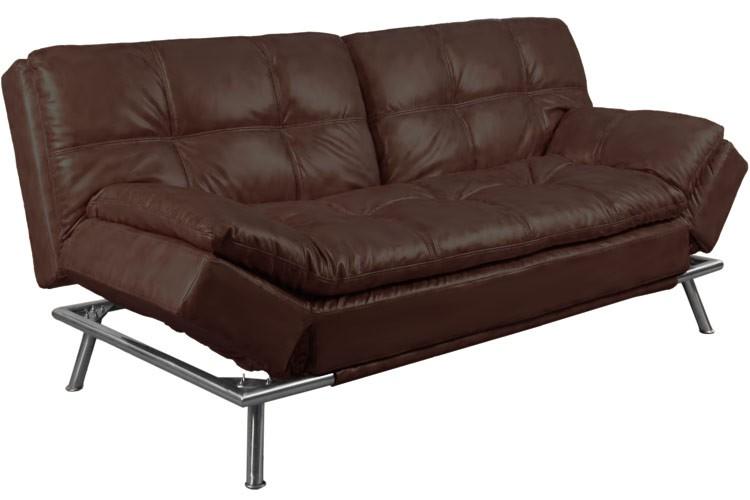 futon couch matrix_modern_convertible_futon_sofa_bed_sleeper_chocolate matrix_modern_convertible_futon_sofa_bed_sleeper_chocolate_lrg CNOMVNT