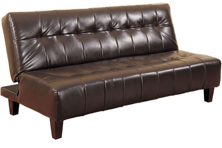 futon couch rockaway_modern_convertible_futon_couch_sleeper_java rockaway_modern_convertible_futon_couch_sleeper_java_lrg YKCKXCE