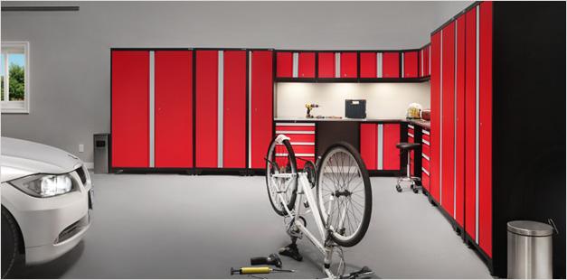 Garage organization Garage storage and organization DIKRWPN