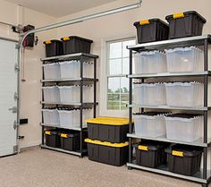 Garage Organizations 150 Creative Hacks and Tips for Garage Storage and Organizations https://decomg.com/150-creative-hacks-tips-garage-storage-organizations/ SRBCUMU