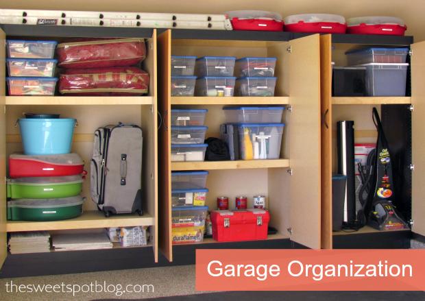 Garage Organizations Garage Organization: Cabinets BQDHPWA