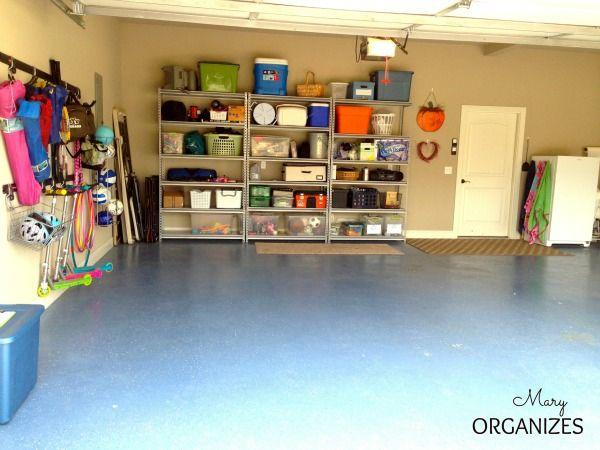 Garage organizations Garage organizations for real families JOXRCWJ
