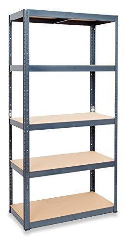 Garage shelves - uku0027s bestseller storalex® garage shelves - ABZQSJN